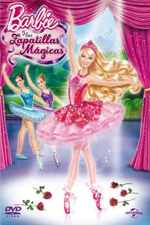 Barbie y las Zapatillas Mágicas (2013)