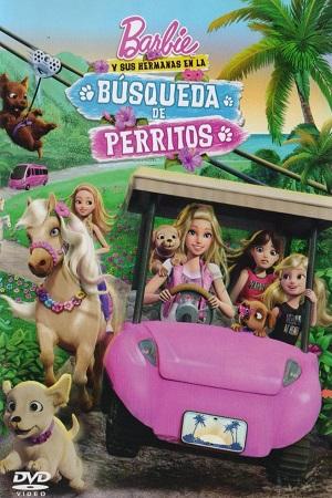 Barbie y Sus Hermanas en la Búsqueda de Perritos (2016)