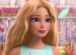 Barbie Aventura de Princesas (2020)