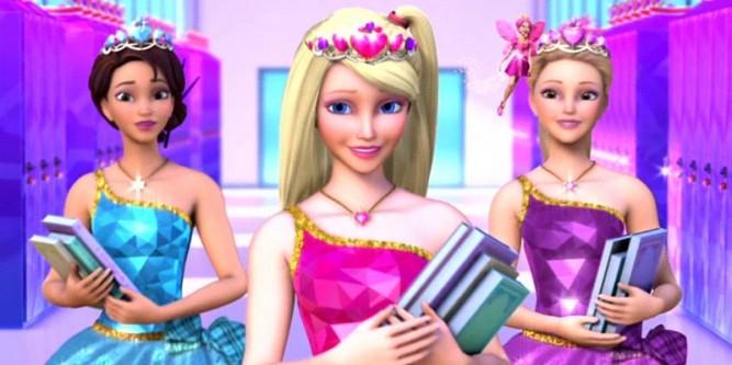 Barbie-Escuela-de-Princesas-2 ...